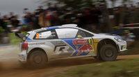 Volkswagen quiere hacer historia en el Rally de Argentina