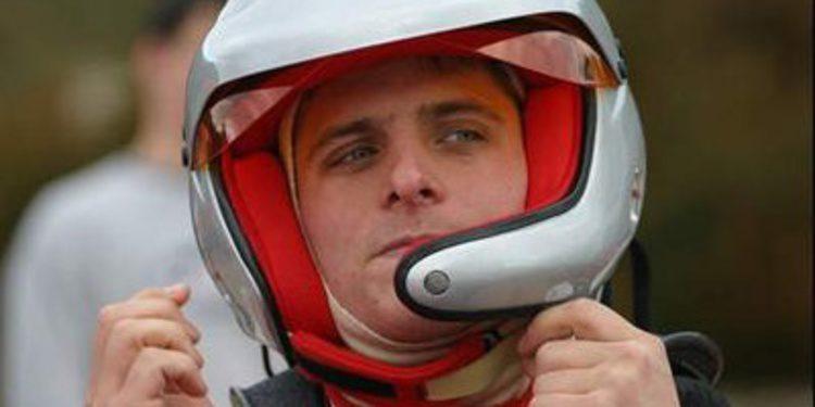François Duval competirá en el Mundial de Rallycross