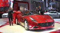 Marchionne también anuncia los planes futuros para Ferrari