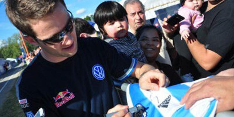 """El Rally de Argentina desde dentro: """"Identidad propia"""""""