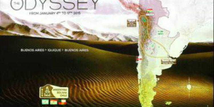 Chile trabaja para acoger el Dakar en 2015
