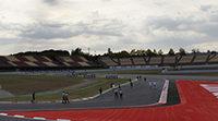 Arranca la GP3 en el Circuit de Barcelona-Catalunya