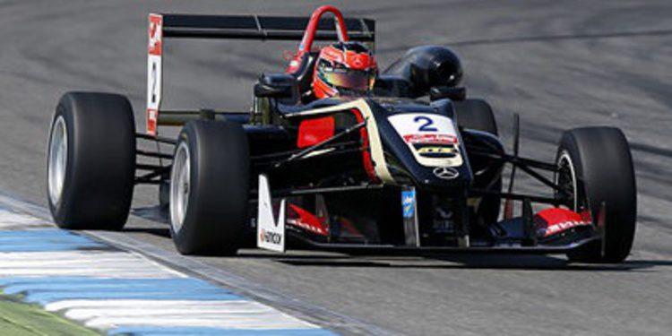 El reto más difícil del año para la F3 Europea llega con Pau