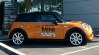 Los nuevos Mini Cooper y Cooper S a prueba