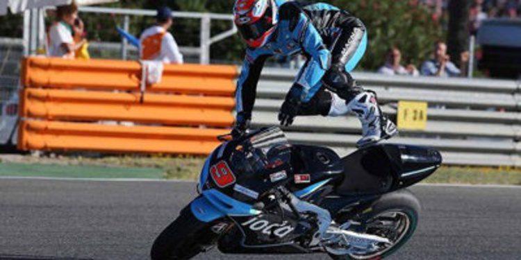 Danilo Petrucci se pierde el GP de Francia de MotoGP