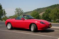 Mazda no compartirá el MX-5 con Alfa Romeo sino con Fiat