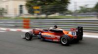 Felix Rosenqvist se anota la última carrera de F3 en Pau