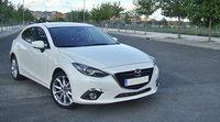 Prueba: Analizamos en profundidad el nuevo Mazda 3