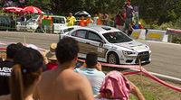 Trofeos y Copas en el Rally Sierra Morena