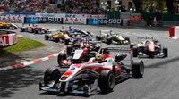 Así está el FIA F3 European tras el GP de Pau