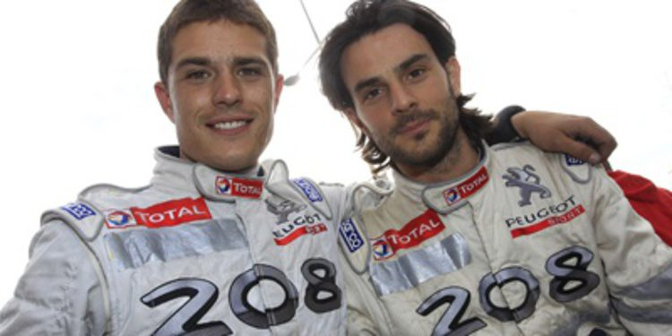 54 inscritos en el SATA Rally de Azores del ERC 2014