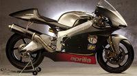 Aprilia quiere su prototipo de MotoGP a principios de 2015