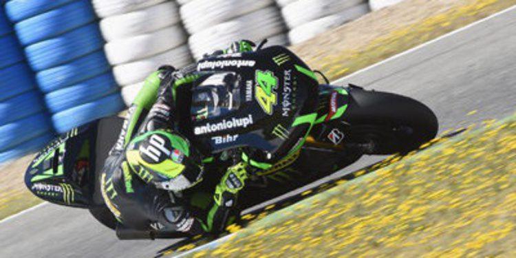 El Mundial de MotoGP aterriza en el rápido trazado de Le Mans