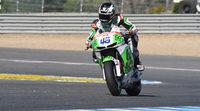 Reto en Le Mans para Álvaro Bautista y Scott Redding