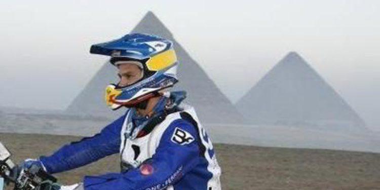 Previa del Rally de los Faraones 2014