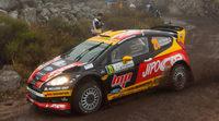 Lista de inscritos del Rally de Cerdeña del WRC 2014