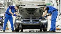 BMW apuesta por la fibra de carbono para su futuro