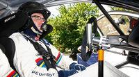 Craig Breen domina el QS del SATA Rally de Azores del ERC