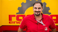 """Entrevista a Alfonso D'Orleans: """"La GP2 es como la universidad"""""""