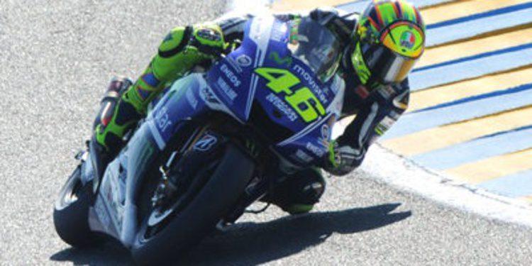 Directo del FP2 del GP de Francia de MotoGP 2014