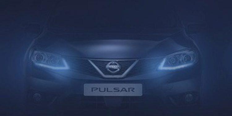 Anunciado el nuevo Nissan Pulsar, sustituto del Almera
