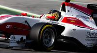Marvin Kirchhöfer correrá en la F3 Británica con Fortec