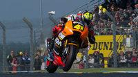 Palabras de viernes de MotoGP en Le Mans
