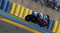 Directo clasificación del GP de Francia de MotoGP 2014