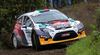 Bernardo Sousa gana el Rally de Azores del ERC 2014