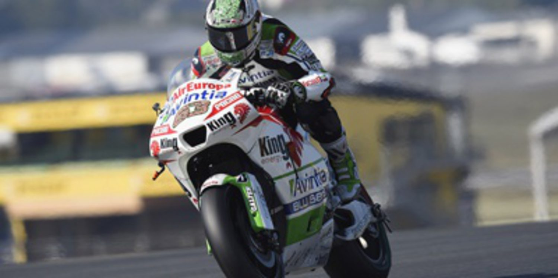 Directo del Gran Premio de Francia de MotoGP 2014