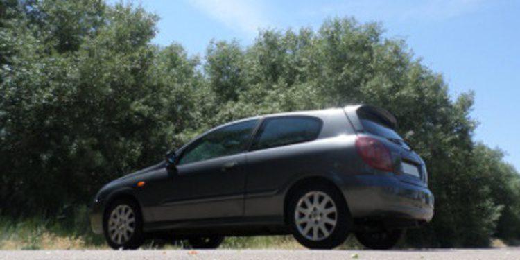 Recordamos el Nissan Almera ante la llegada del Pulsar