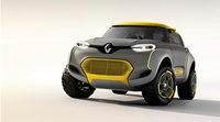 Renault trabaja en un nuevo SUV por debajo del Captur