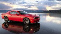 Dodge presenta los nuevos Challenger SRT y SRT Hellcat