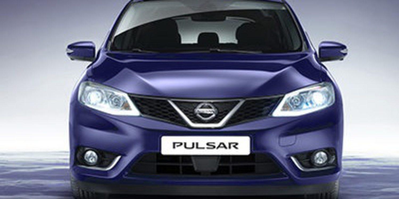 Conocemos el nuevo Nissan Pulsar al detalle
