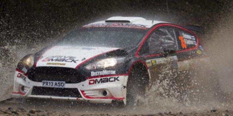 Muchas voces hablan sobre el futuro del WRC