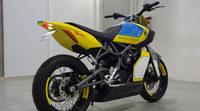 Datos técnicos de las Bultaco Rapitan y Rapitan Sport