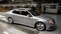 NEVS detiene la producción del Saab 9-3 por falta de liquidez