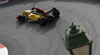 Norman Nato pole para las World Series en Mónaco