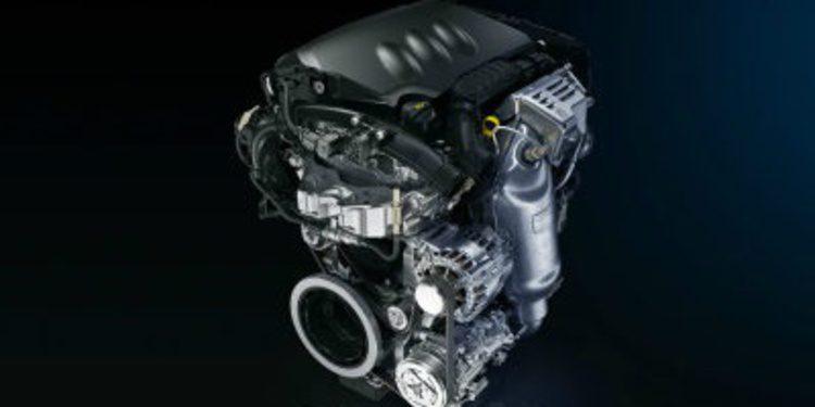Peugeot amplía su oferta en motores de gasolina