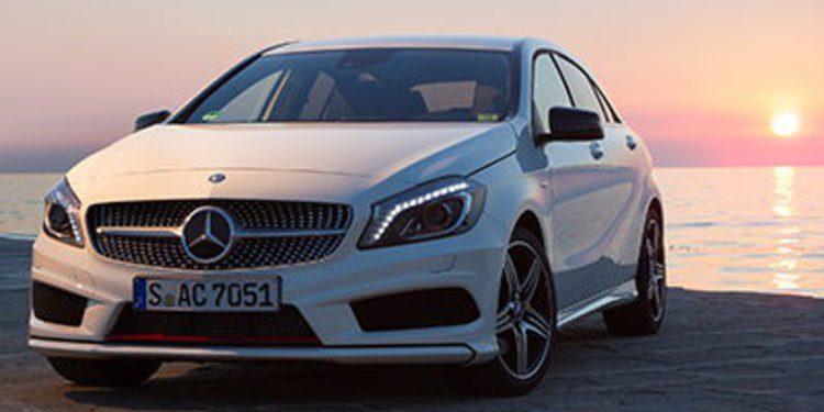 Mercedes-Benz no entrará en el Segmento B