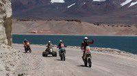 Chile dice sí a recibir etapas del Dakar 2015