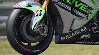 Discos de frenos de 340 mm en cada circuito de MotoGP