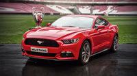 Ford Mustang de Champions con precios en EE.UU