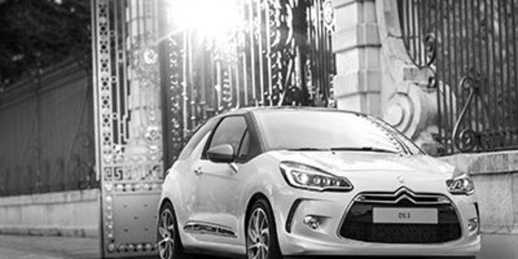 Conoce todos los detalles del nuevo Citroën DS3
