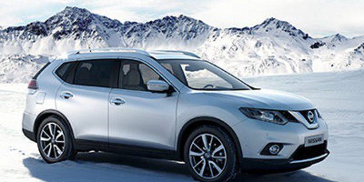 Nissan publica los detalles del X-Trail en España