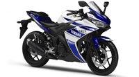 Desde Japón es presentada la Yamaha YZF-R25