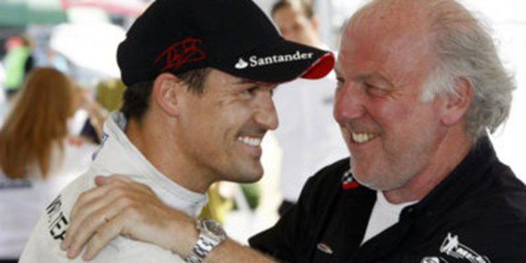 David Richards cree que el WRC debe verse por internet