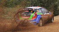 Nicolás Fuchs cambia RMC por M-Sport en el WRC