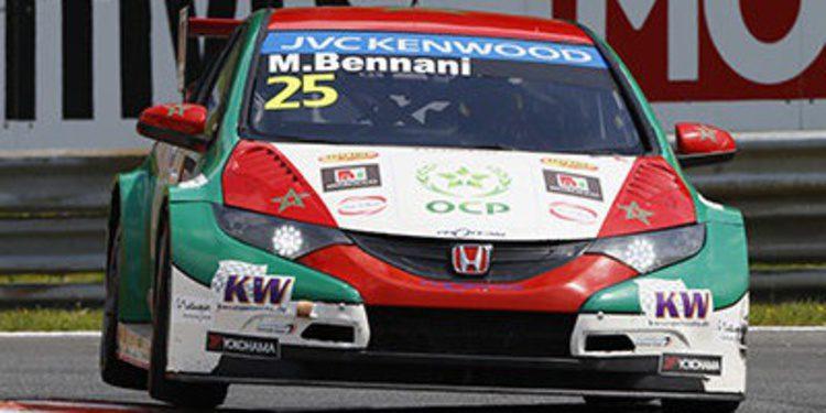 Directo de la Carrera 2 del WTCC en Austria