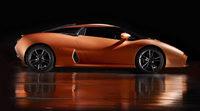 Lamborghini y Zagato presentan el espectacular 5-95
